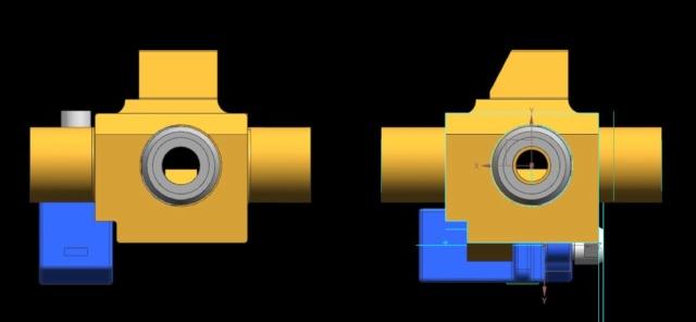 Big Mike's Recoil system & manlet mounts Gen4pr12