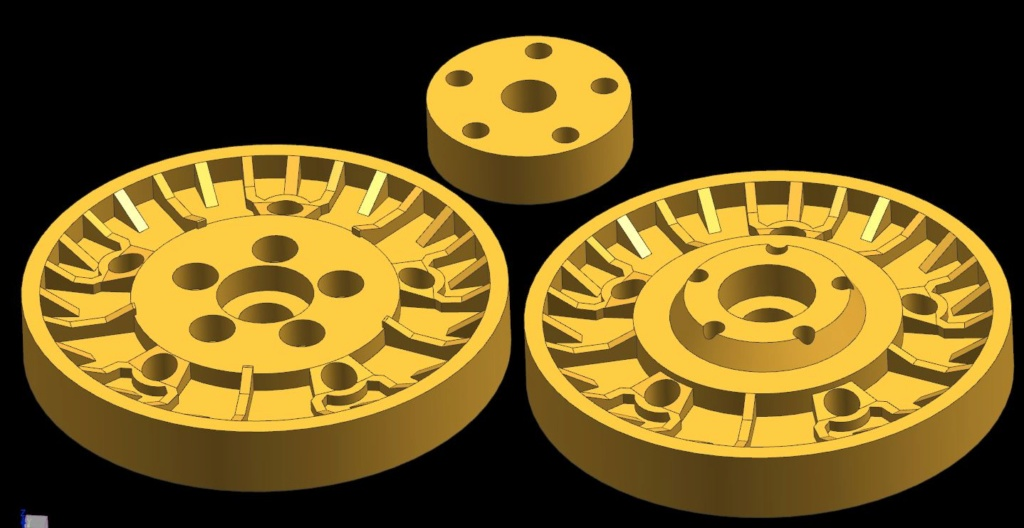 IS-3 Roadwheels - Yet another 3D Printer Project... Is3_ro10