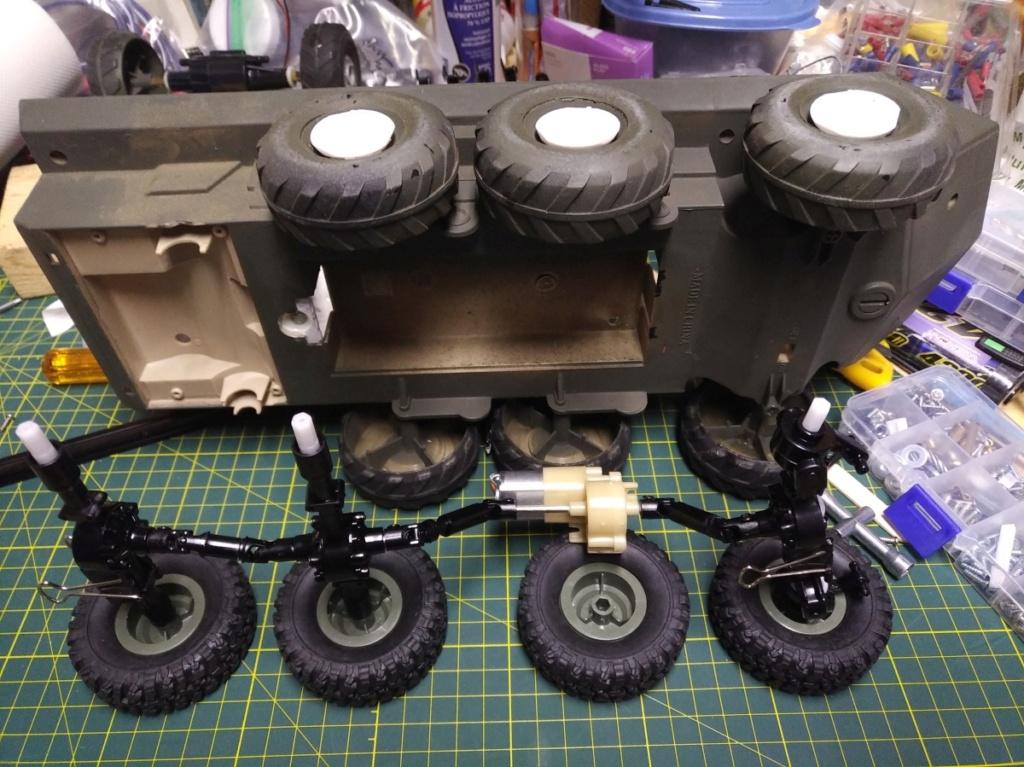 LAV III - Rebuild Project Lav-ii10