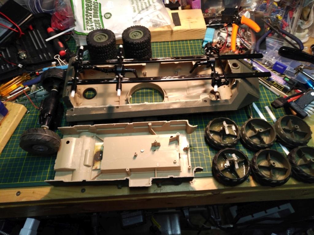 LAV III - Rebuild Project Lav-ii13
