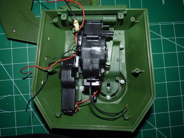 Stock turret internal images... Panthe10