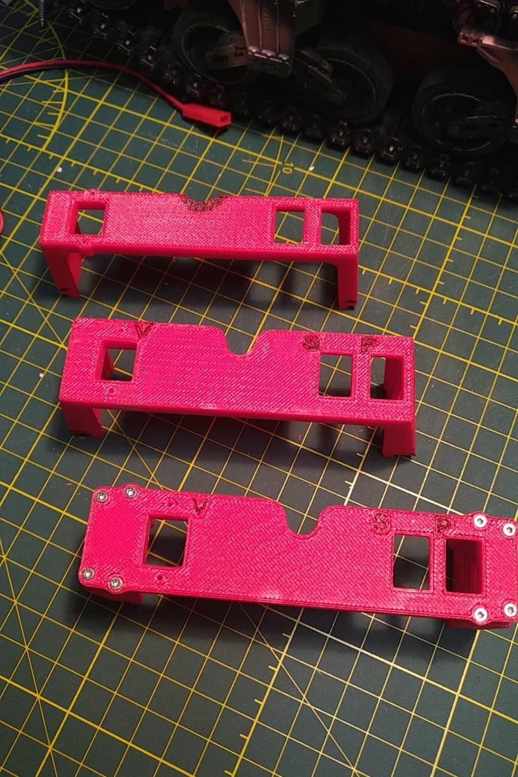 Custom Switch Bridge Receiv11