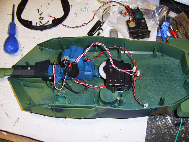 Stock turret internal images... Sv107510