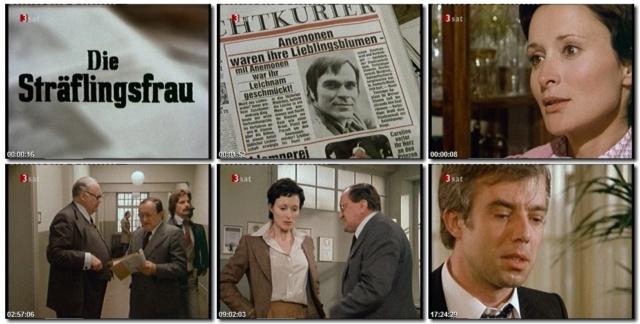 Der Alte - Series (1977-1987) 1710