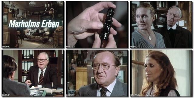 Der Alte - Series (1977-1987) 2211