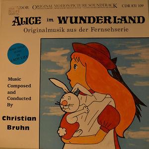 Christian Bruhn (Кристиан Брюн) - немецкий композитор Alice_10