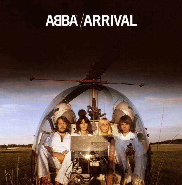 Abba - величайшая группа всех времен - Страница 2 Arriva10