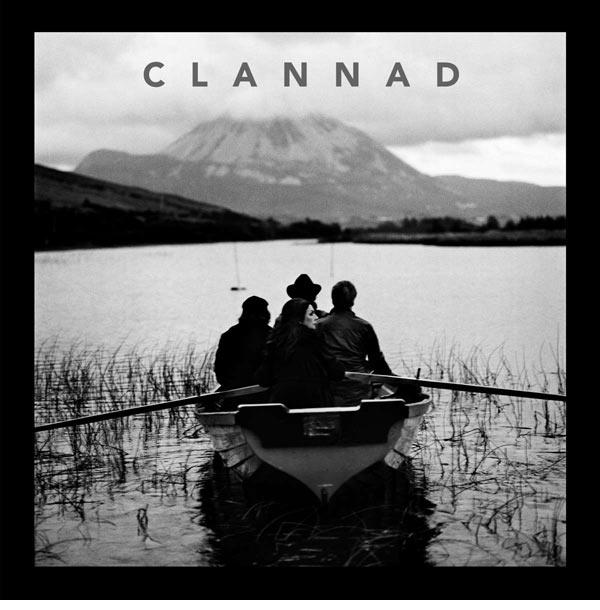 "Группа ""Clannad"" Clanna11"