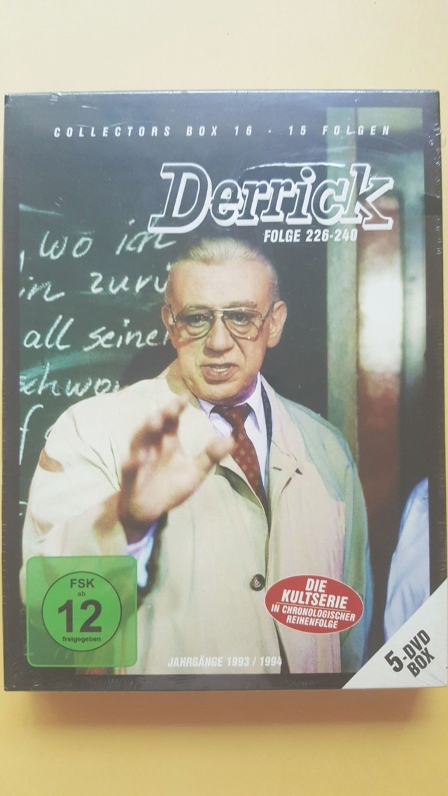Сериал Деррик / TV series Derrick - Page 5 Derric10