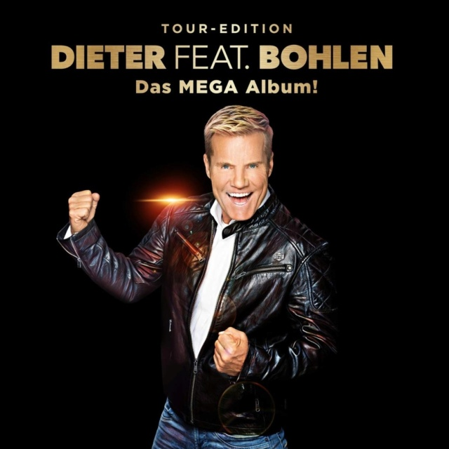 Modern Talking (Dieter Bohlen, Thomas Anders, etc.) - Page 10 Dieter15