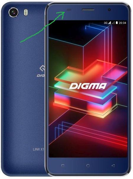 Телефоны, смартфоны, электронные гаджеты - Page 17 Digma12