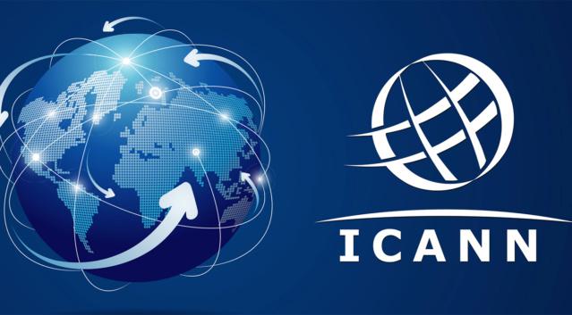 Хостинги и доменные имена Icann10