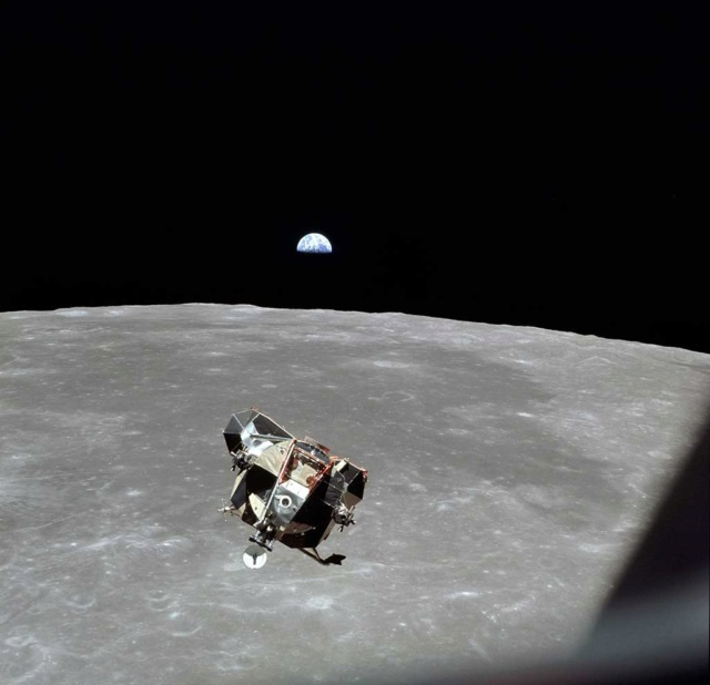 Космос, пилотируемый полет на планету Марс и т.д. - Page 3 Image112