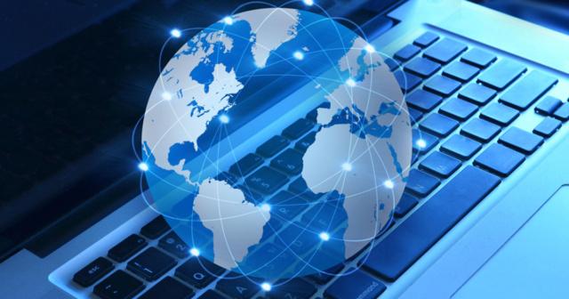Современный интернет - просвещение или средство заработка? Intern10