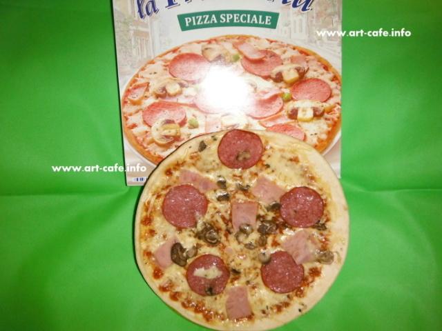 Искусство Кулинарии, Мир Деликатесов - тема для гурманов - Page 10 Pizza10