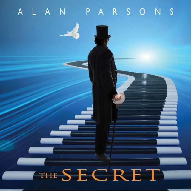 The Alan Parsons Project - легенды арт-рока Secret10