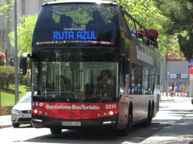 Barcelona City Tour & Barcelona Bus Turistic Img_0010