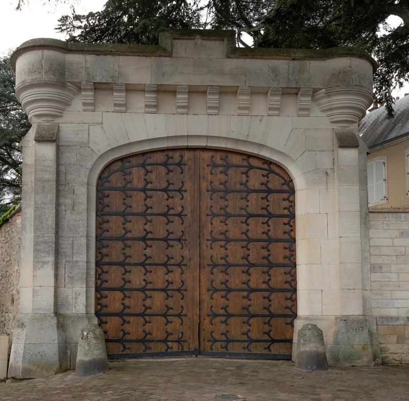 [FIL OUVERT] : Doors / Portes - Page 18 Modif_14