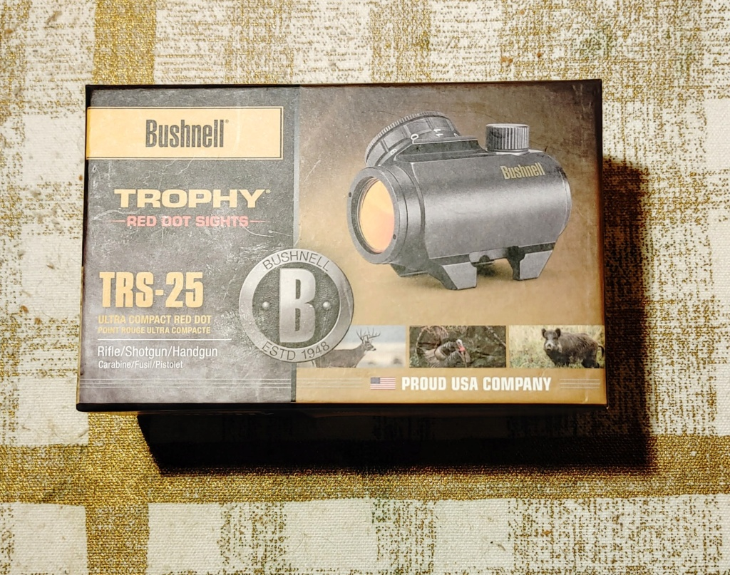 SPF: Ruger 22/45 MKIII Target with Volquartsen and Tandemkross Upgrades and Extras Bushne12
