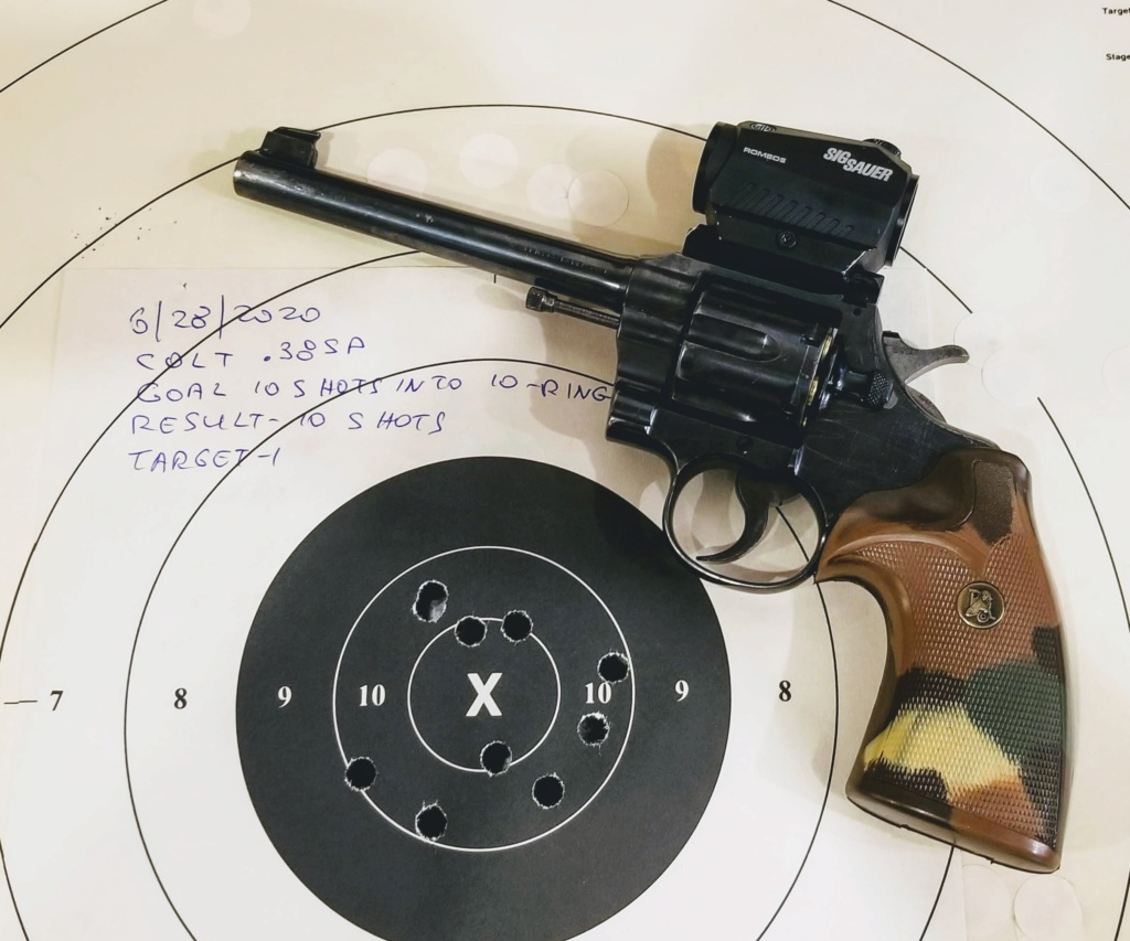 Show Me Your Bullseye Pistols - Page 14 Colt_o10