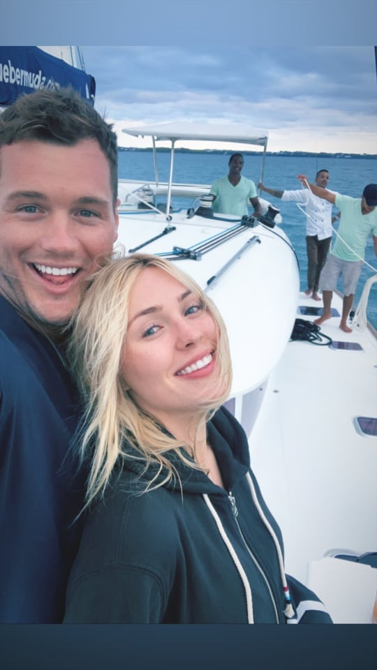 Colton Underwood & Cassie Randolph - Updates - FAN Forum - #2 - Page 11 65246810