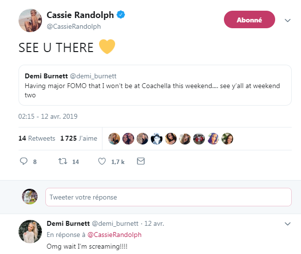 Colton Underwood & Cassie Randolph - Updates - FAN Forum - Page 55 Coache10
