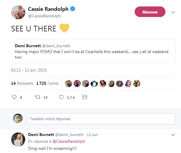 Colton Underwood & Cassie Randolph - Media SM - NO Discussion - Fan Forum - Updates  Coache11