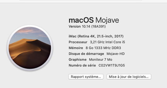 macOS Mojave Finale Release 10.14 (18A391) Captur10