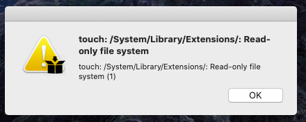 [résolu]Problème Fix wifi Atheros dans macOS Catalina Captur16