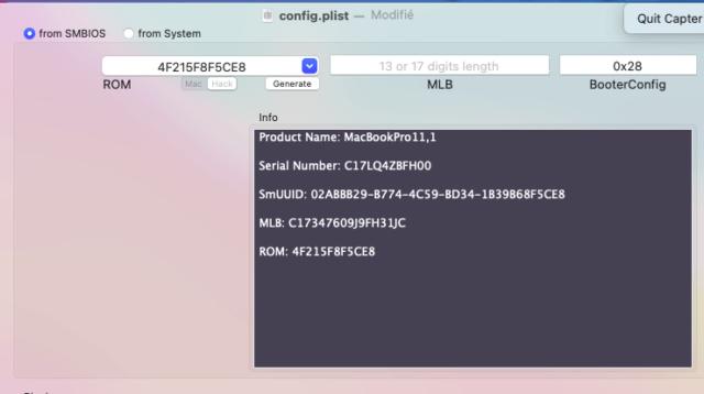 BroadCom BCM943224HMS Captur30