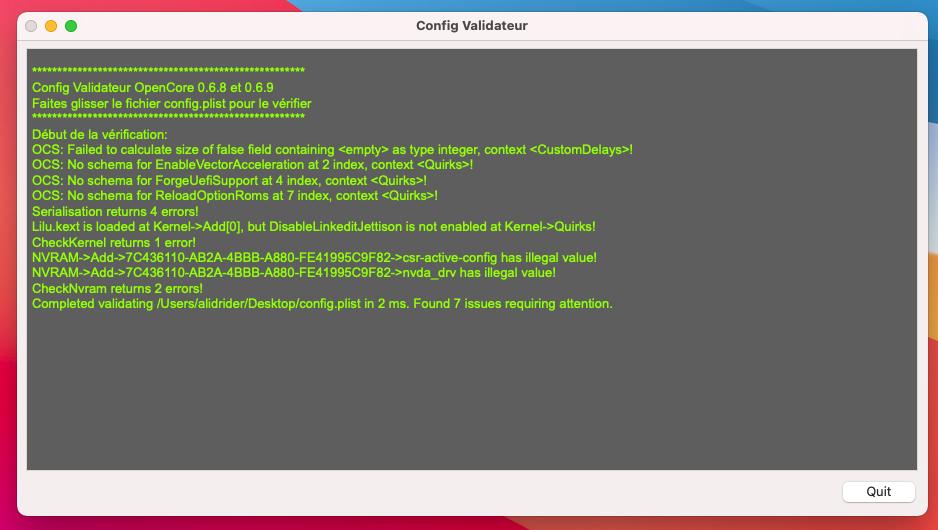 [résolu]problem mis a jour Opencore 0.6.6 au 0.7.0 Captur40