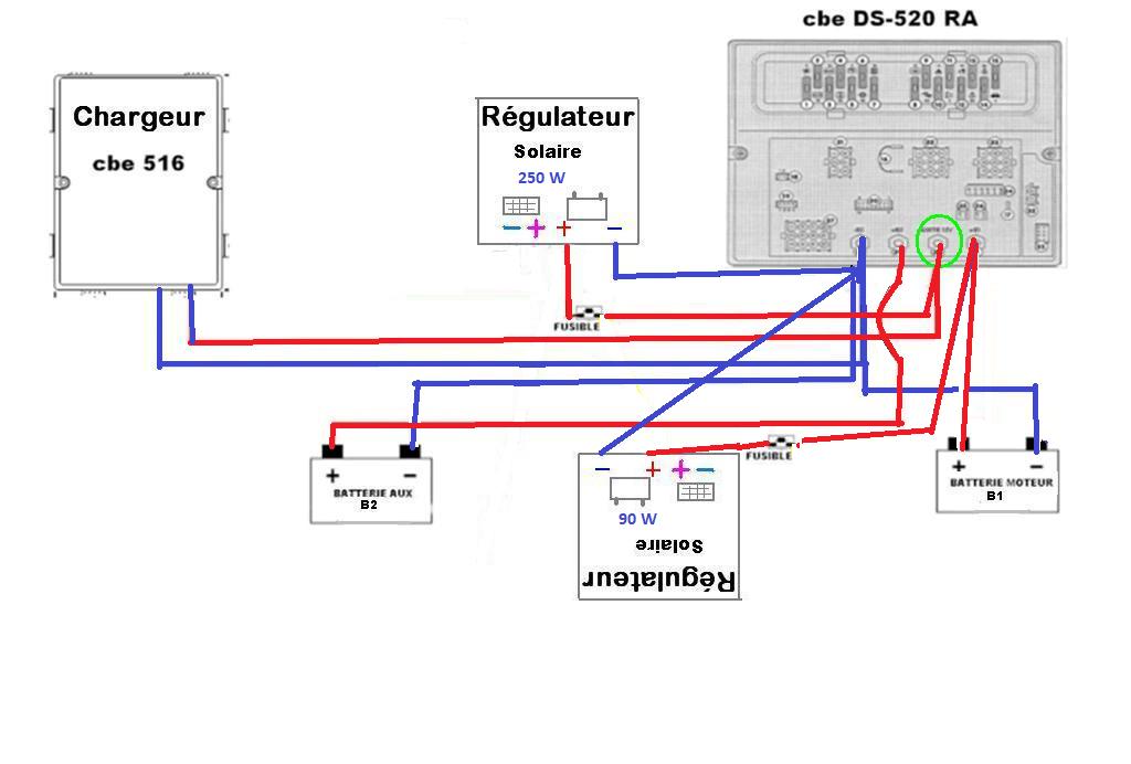 Électriciens question sur montage Schzom15