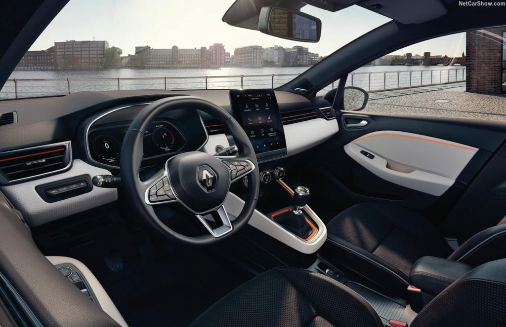 2019 - [Renault] Clio V (BJA) - Page 30 Clio_p10