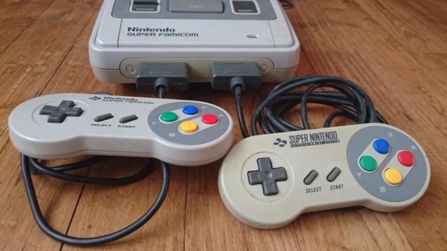 [ESTIM] Console Super Famicom (loose) + jeux SFC complets/loose Dsc_0315