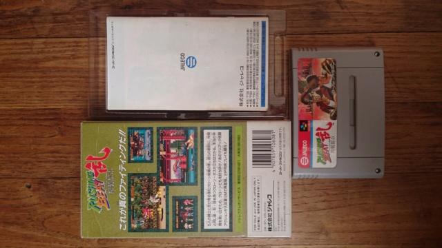 [ESTIM] Console Super Famicom (loose) + jeux SFC complets/loose Dsc_0334