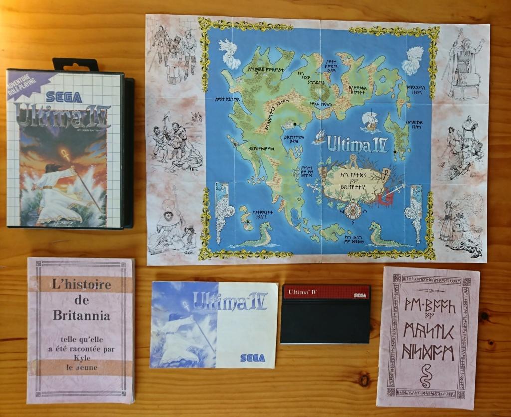 [VENDU] Ultima IV complet en tres bon etat sur Master System Dsc_0616