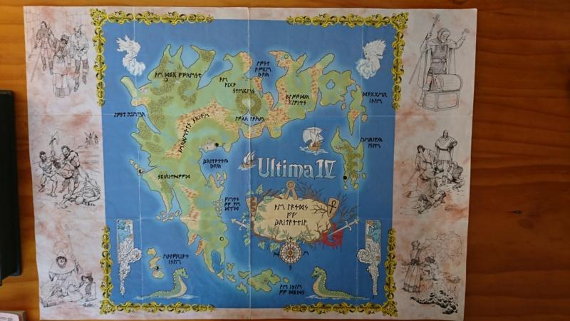 [VENDU] Ultima IV complet en tres bon etat sur Master System Dsc_0619
