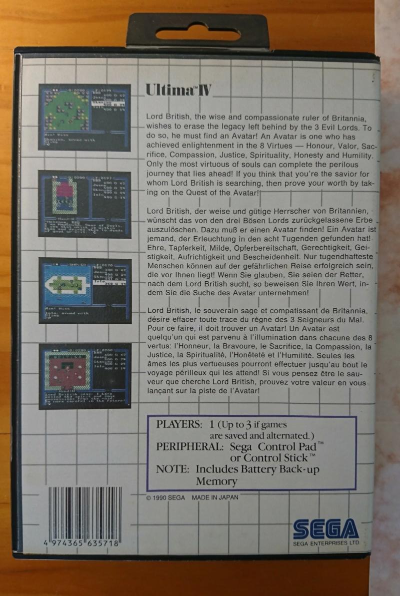 [VENDU] Ultima IV complet en tres bon etat sur Master System Dsc_0621