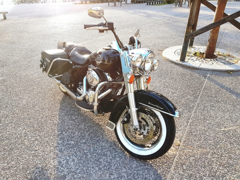 Au revoir Forty-Eight, Bonjour Road King Classic - Page 2 20190912