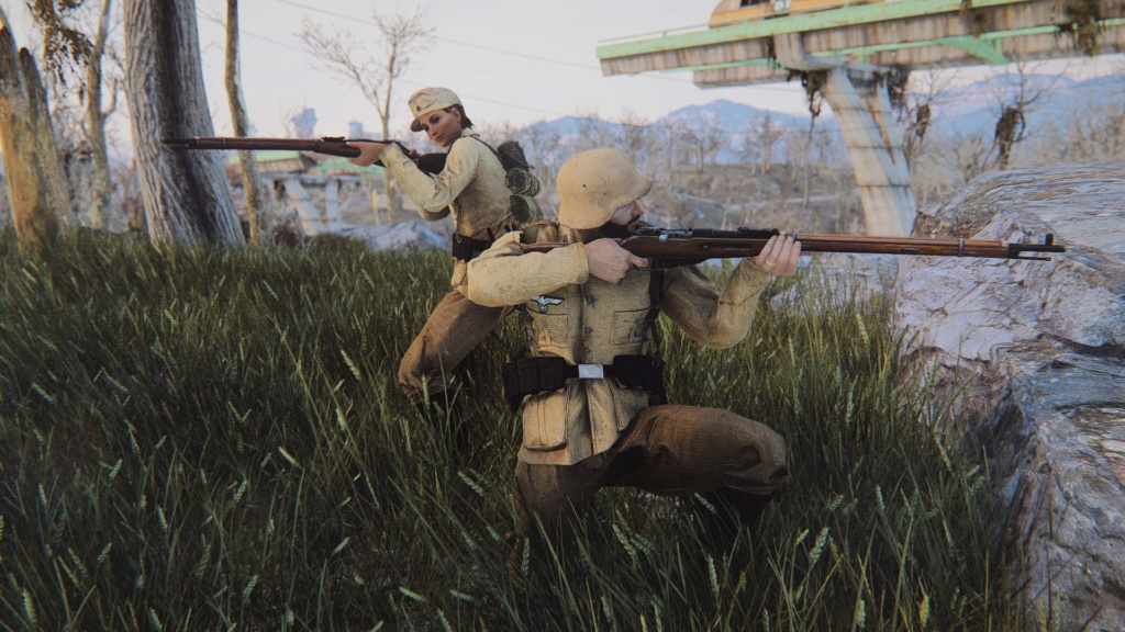 Fallout Screenshots XIII 20180811