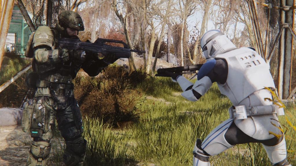 Fallout Screenshots XIII - Page 8 20180915