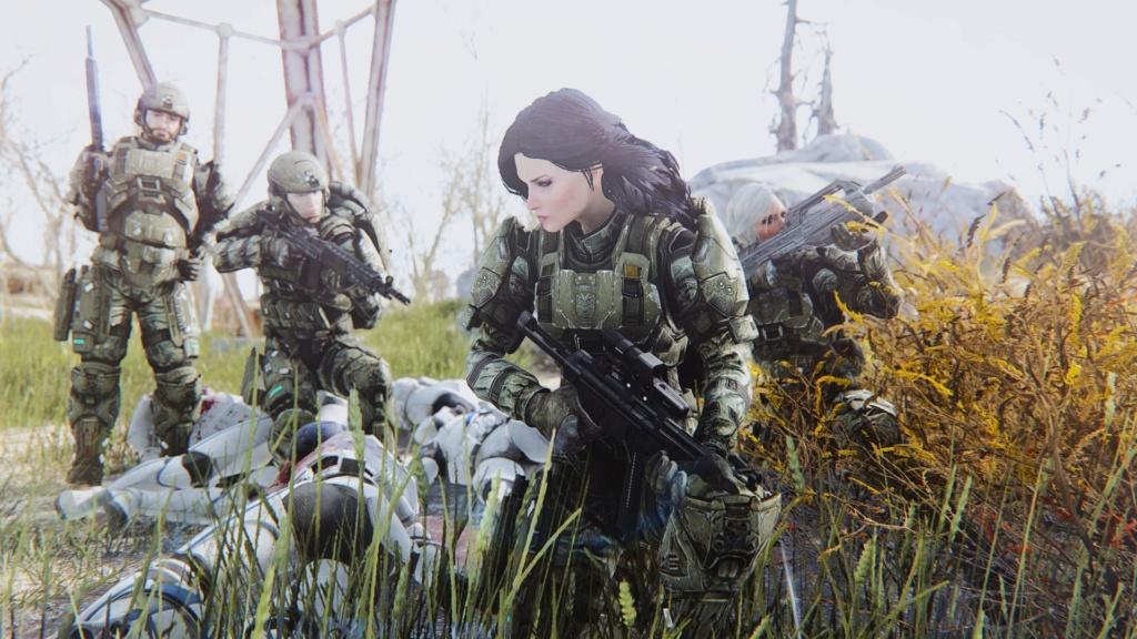 Fallout Screenshots XIII - Page 8 20180916