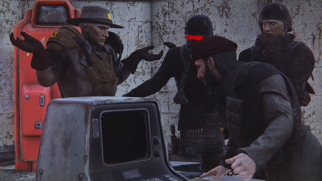 Fallout Screenshots XIII - Page 47 20190815