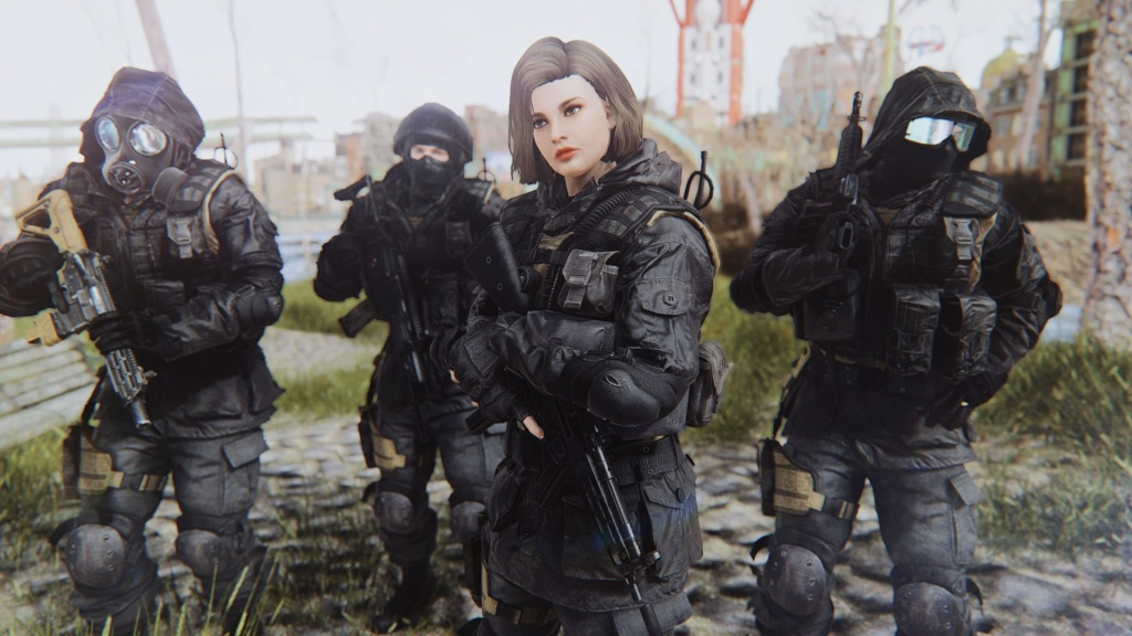 Fallout Screenshots XIV - Page 20 20200528