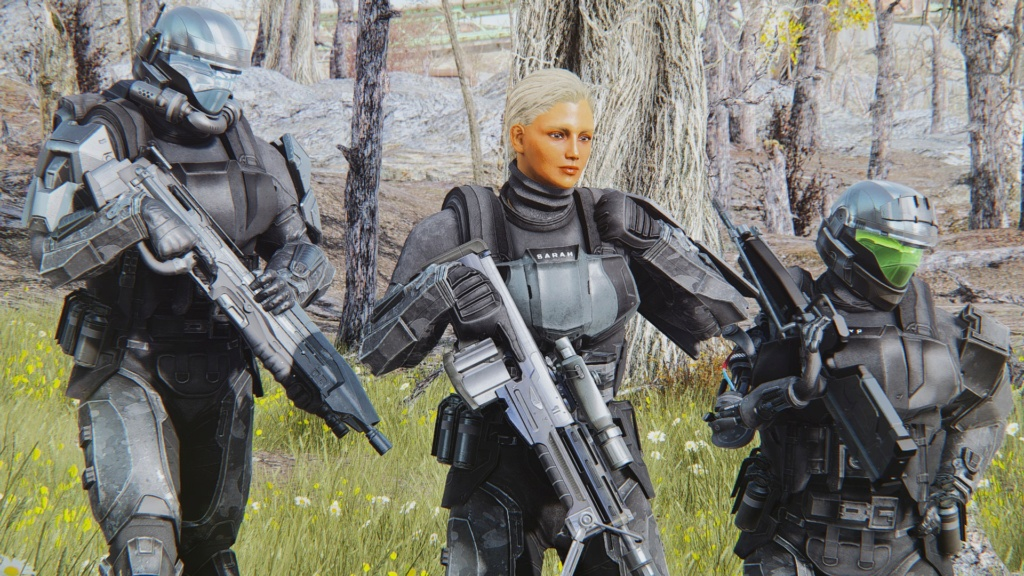 Fallout Screenshots XIV - Page 23 20201011