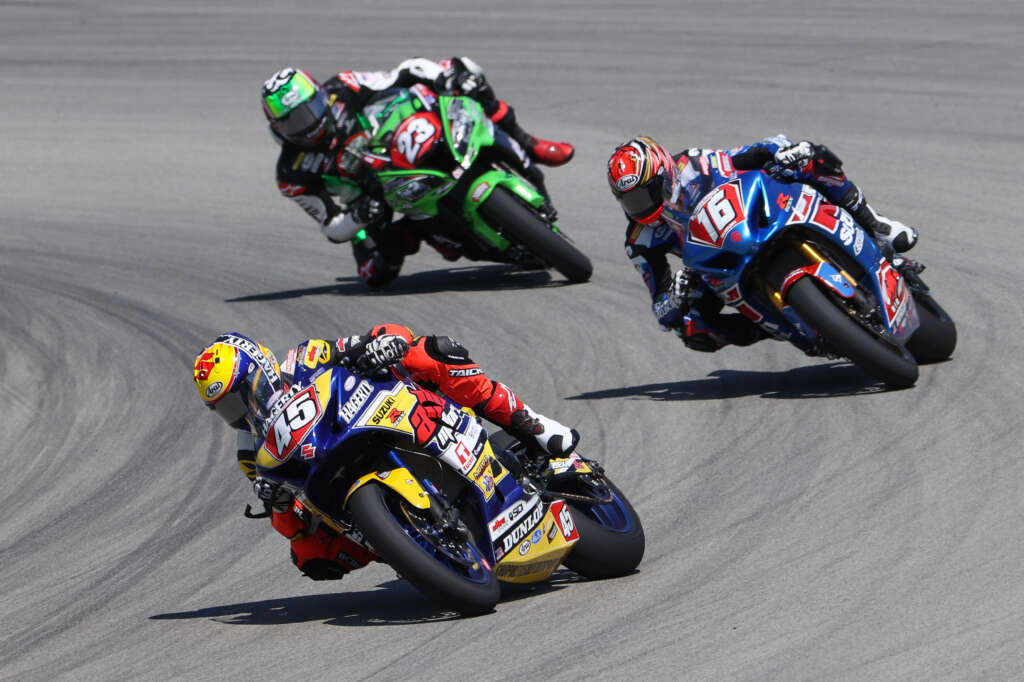 MOTO GP 2020 Stock113