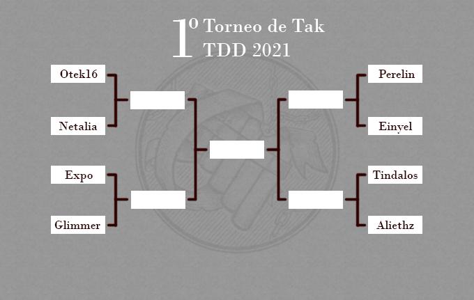 I Torneo de Tak  Fixtur10