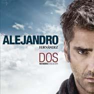 NUEVO ALBUM DE ALEJANDRO FERNANDEZ Portad41