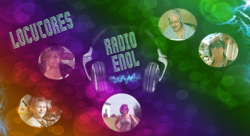 Locutores de Radio Enol Pubgos10