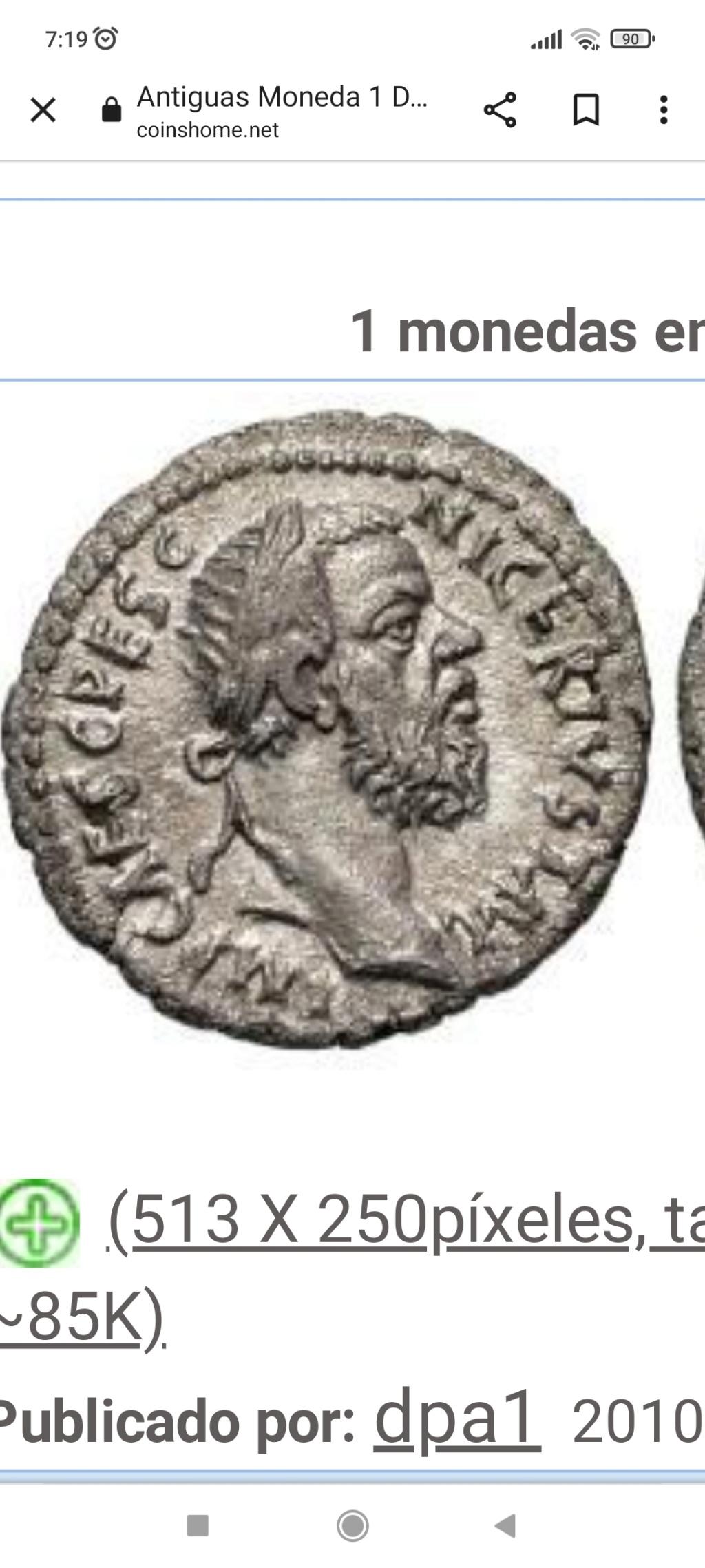 AR16 de Septimio Severo. Cesarea Screen30